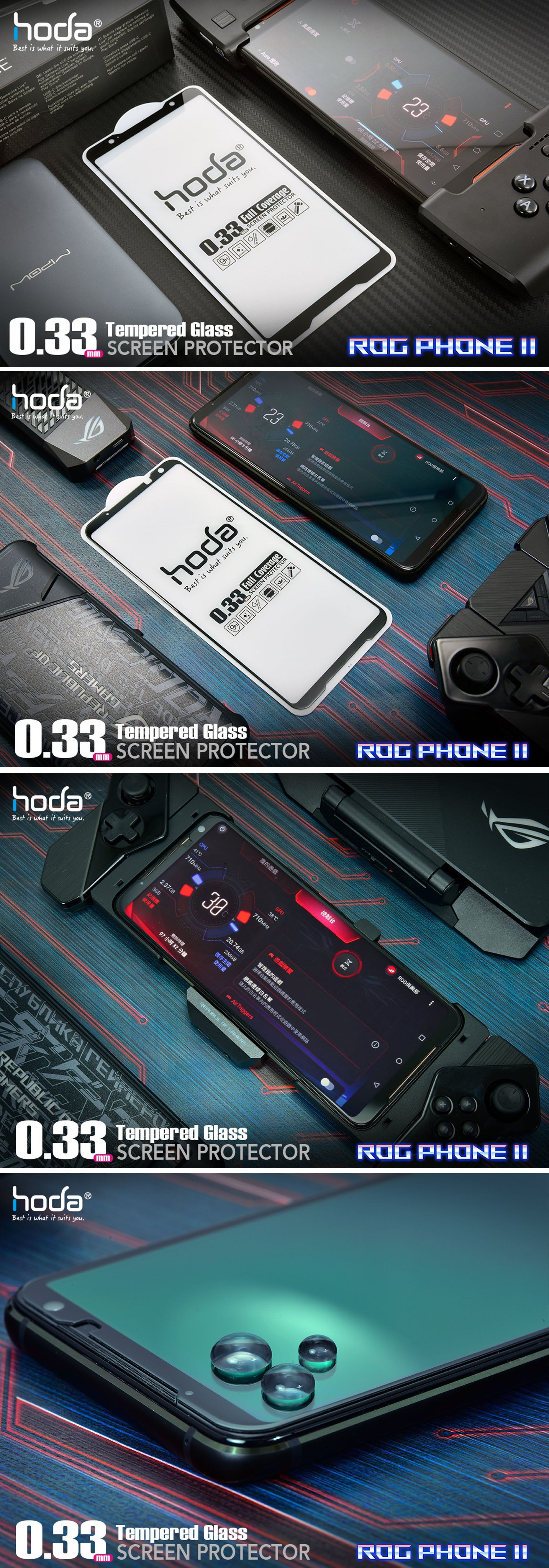 /hoda/4713381515020/1-des-fx-hoda-anti-glare-tempered-glass-asus-rog-phone-2-zs660kl-2.5D-0.33mm-screen-protector-clear-4713381515020-malaysia-authorised-retailer