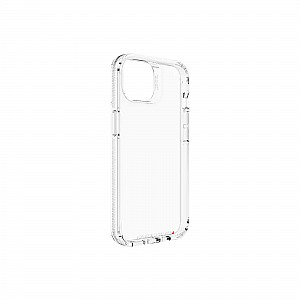 """Gear4 Crystal Palace for iPhone 13 6.1"""" 5G - Clear (Barcode: 840056146488 )"""