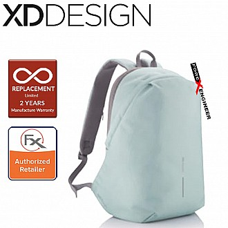 XD Design Bobby Softpack Anti-Theft Backpack - Mint Color ( Barcode : 252825 )