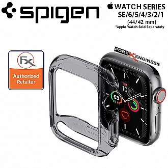Spigen Ultra Hybrid for Apple Watch 44/42mm Series SE/6/5/4/3/2/1 -  Space Crystal (Barcode : 8809710757448 )
