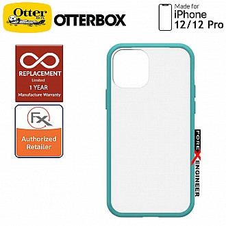"""Otterbox React for iPhone 12 / 12 Pro 5G 6.1"""" - Sea Spray (Barcode : 840104226834 )"""