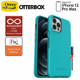 """Otterbox Symmetry for iPhone 12 Pro Max 5G 6.7"""" - Rock Candy Color (Barcode: 840104216347 )"""