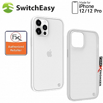 "Switcheasy Aero for iPhone 12 / 12 Pro 5G 6.1""- Transparent Clear ( Barcode : 4897094567597 )"