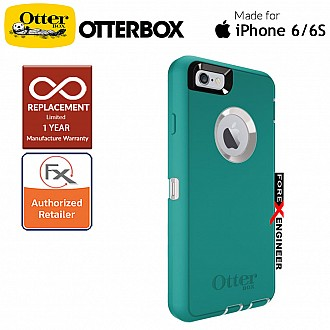 OtterBox Defender Series for iPhone 6 / 6s - Seacrest ( Barcode : 660543383277 )