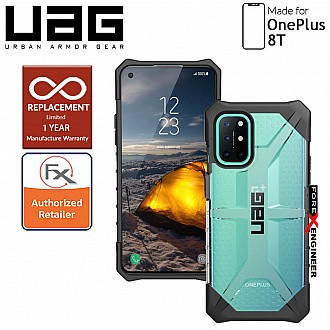 UAG Plasma for OnePlus 8T - Ice (Barcode : 812451037999 )