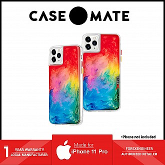 Case Mate Tough for iPhone 11 Pro - Watercolor ( Barcode : 846127185660 )