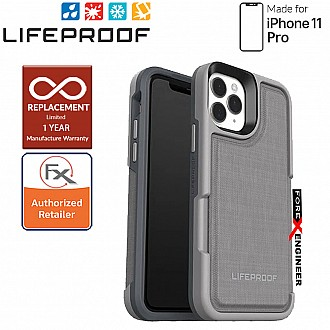Lifeproof Flip for iPhone 11 Pro - Cement Surfer ( Barcode: 660543520573 )