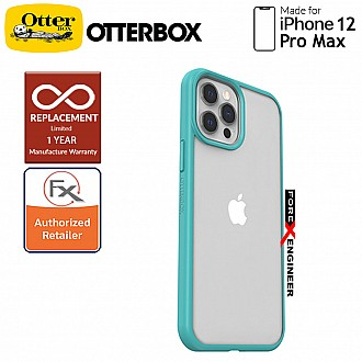 """Otterbox React for iPhone 12 Pro Max 5G 6.7"""" - Sea Spray Color (Barcode: 840104226858 )"""