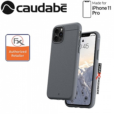 Caudabe the Sheath for iPhone 11 Pro ( Gray ) ( Barcode : 33333331 )