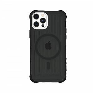 """Element Case Special Ops for iPhone 13 Pro Max 6.7"""" 5G - MagSafe Compatible -  Smoke / Black (Barcode: 810046112052 )"""