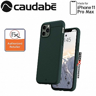 Caudabe the Sheath for iPhone 11 Pro Max ( Forest Green ) ( Barcode : 22222223 )