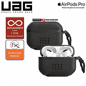 UAG Metropolis for Airpods Pro - Leather Black (Barcode: 812451038149 )