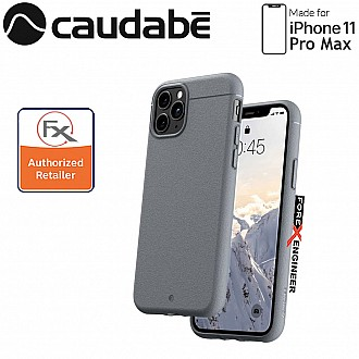 Caudabe the Sheath for iPhone 11 Pro Max ( Gray ) ( Barcode : 22222222 )