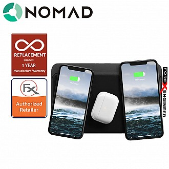 Nomad Base Station Pro Full-Surface Wireless Charger (Barcode : 856500018355 )