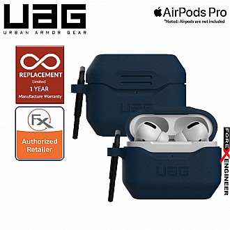 UAG Standard Issue Silicone_001 for Airpods Pro - Mallard color ( Barcode : 812451035407 )