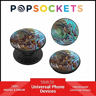 PopSockets Swappable Luxe - Pua Abalone (Barcode: 842978153513 )
