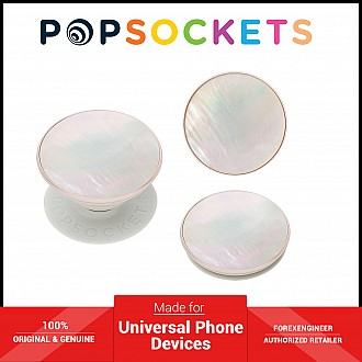 PopSockets Swappable Luxe - Mother of Pearl (Barcode: 842978153483 )