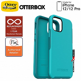 """Otterbox Symmetry for iPhone 12 / 12 Pro 5G 6.1"""" - Rock Candy (Barcode : 840104215852 )"""