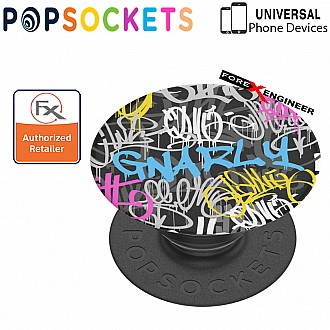 PopSockets PopGrip Swappable - Tags on Tags ( Barcode : 840173704264 )
