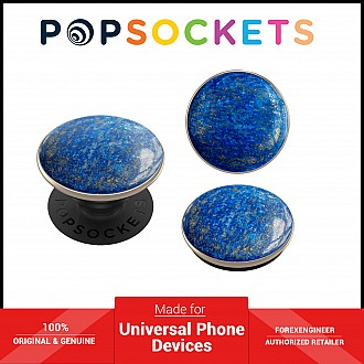 PopSockets Swappable Luxe - Genuine Lapis (Barcode: 842978158679 )