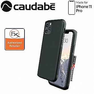 Caudabe the Synthesis for iPhone 11 Pro ( Forest Green ) ( Barcode : 55555553 )