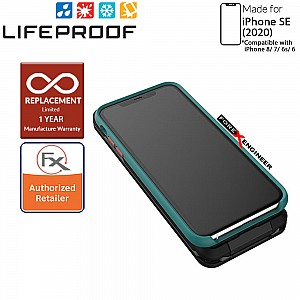 Lifeproof WAKE for iPhone SE ( 2nd Gen 2020 ) Compatible with iPhone 8 / 7 / 6s / 6 ( Down Under ) ( Barcode : 840104212356 )