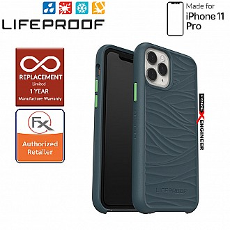 Lifeproof WAKE for iPhone 11 Pro - Neptune Color ( Barcode : 840104212455 )