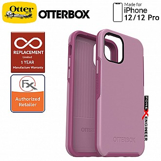 """Otterbox Symmetry for iPhone 12 / 12 Pro 5G 6.1"""" - Cake Pop (Barcode : 840104215838 )"""
