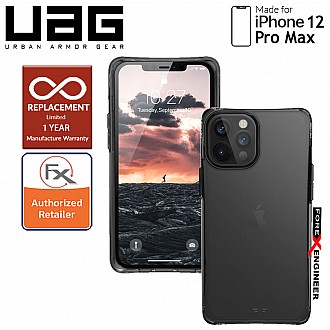 "UAG Plyo for iPhone 12 Pro Max 5G 6.7"" - Ash ( Barcode : 812451037418 )"