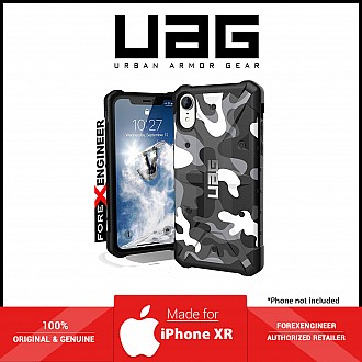 UAG Pathfinder SE for iPhone XR - Arctic Camo (Barcode: 812451030341 )