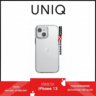 """UNIQ Lifepro Xtreme for iPhone 13 6.1"""" 5G - Clear (Barcode: 8886463677902 )"""