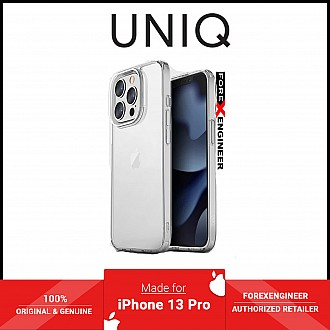 """UNIQ Lifepro Xtreme for iPhone 13 Pro 6.1"""" 5G - Clear (Barcode: 8886463677919 )"""