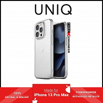 """UNIQ Lifepro Xtreme for iPhone 13 Pro Max 6.4"""" 5G - Clear (Barcode: 8886463677926 )"""