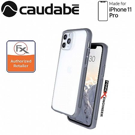 Caudabe the Synthesis for iPhone 11 Pro ( Gray ) ( Barcode : 55555552 )