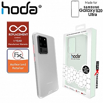 "Hoda Rough Military Case for Samsung Galaxy S20 Ultra 6.9"" - Military Drop Protection ( Matte ) ( Barcode: 4713381516126 )"