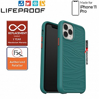 Lifeproof WAKE for iPhone 11 Pro - Down Under Color ( Barcode : 840104212448 )