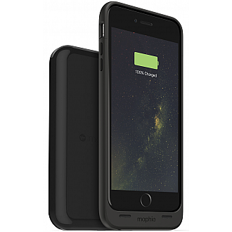 Mophie Juice Pack Wireless & Charging Base for iphone 6 / 6S PLUS - black color