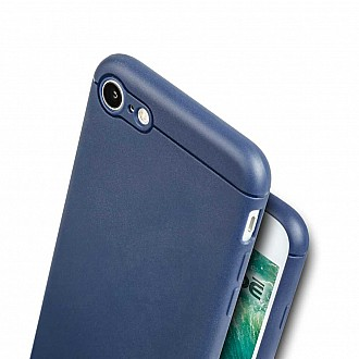 Caudabe the Sheath for iphone 7 / 8 Premium Ultra Thin Case - Navy