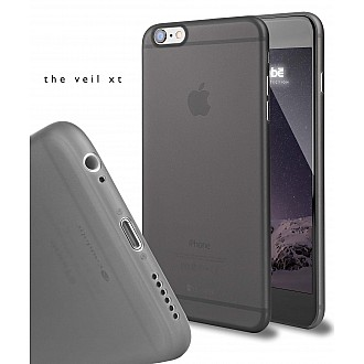 Caudabe the Veil XT for iPhone 6S Premium Ultra Thin Case - Wisp color
