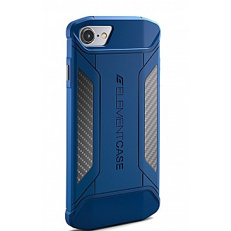 Element Case CFX for iphone 7 - blue color