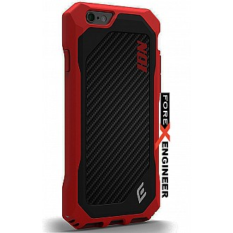 Element Case ION case for iphone 6 / 6S Plus - Red color