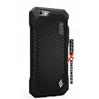 Element Case ION case for iphone 6 / 6S - black color