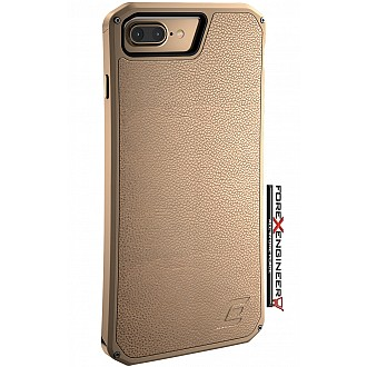 Element Case Solace LX for iphone 7 Plus - gold color