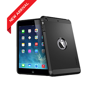 Spigen Tough Armor case for  iPad mini 3 / mini 2 / 1