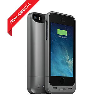Mophie Juice Pack Helium for iphone 5 / 5s / SE (1500mah) - All Colors