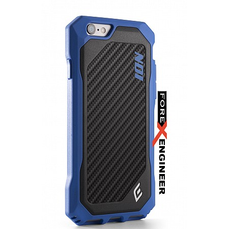 Element Case ION case for iphone 6 / 6S - Electric Blue color