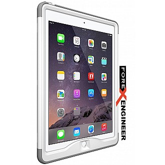 Lifeproof Nuud for iPad Air 2 - white [CASE ONLY]
