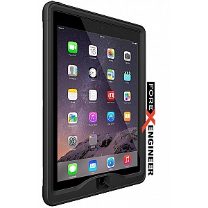 Lifeproof Nuud for iPad Air 2 - black [CASE ONLY]