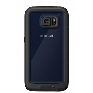 Lifeproof fre for Samsung Galaxy S6 - black color