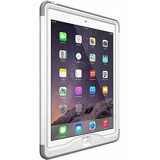 Lifeproof Nuud for iPad Air 2 - white color